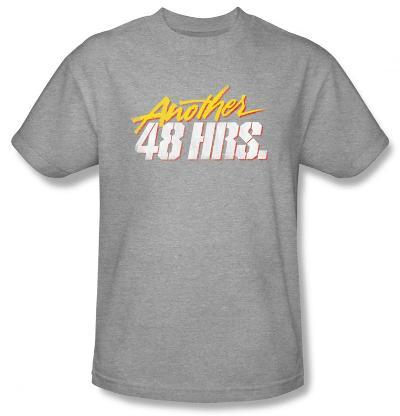 Another 48 Hours - Distressed