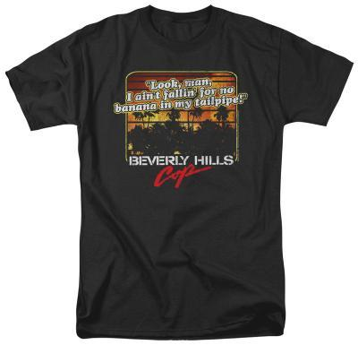 Beverly Hills Cop - Banana in My Tailpipe