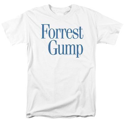 Forrest Gump - Logo