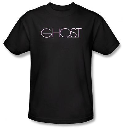 Ghost - Logo