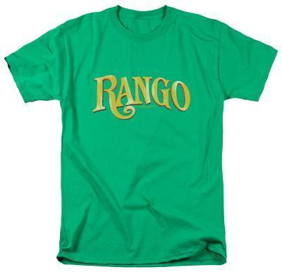 Rango - Logo