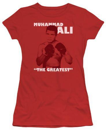 Juniors: Muhammad Ali - Ready to Fight