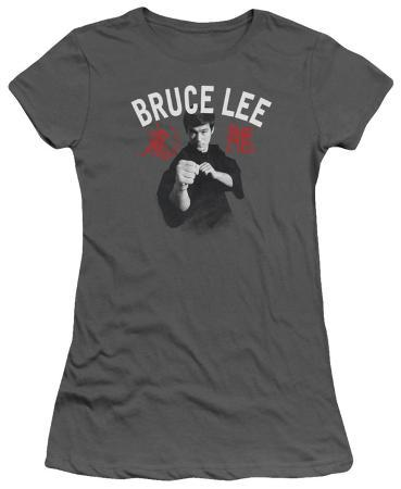 Juniors: Bruce Lee - Ready to Fight