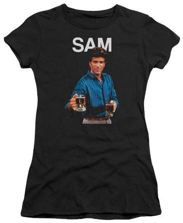 Juniors: Cheers - Sam