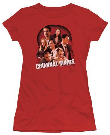 Juniors: Criminal Minds - Brain Trust