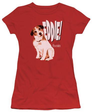 Juniors: Frasier - Eddie
