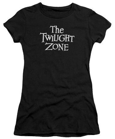 Juniors: The Twilight Zone - Logo
