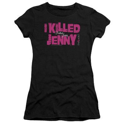 Juniors: The L Word - I Killed Jenny