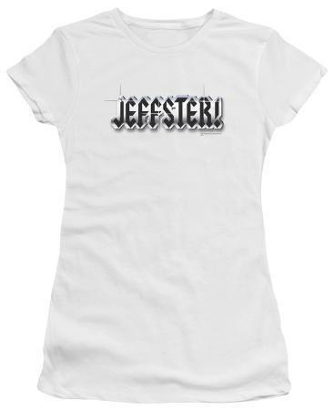 Juniors: Chuck - Jeffster