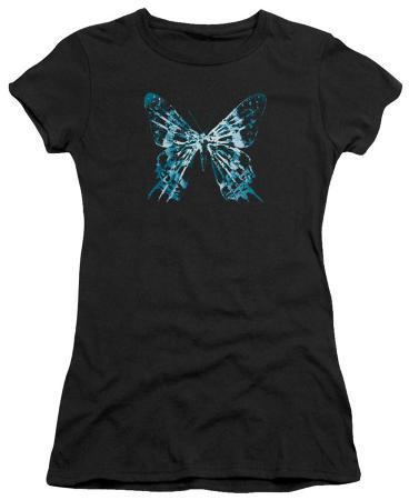 Juniors: Fringe - Butterfly Glyph