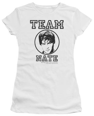 Juniors: Gossip Girl - Team Nate
