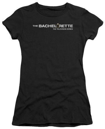 Juniors: The Bachelorette - Logo