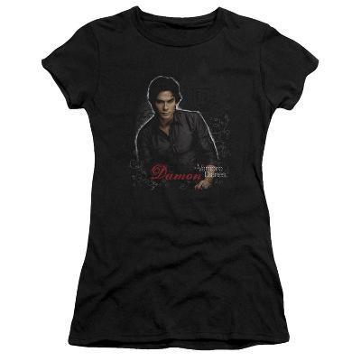Juniors: The Vampire Diaries - Damon