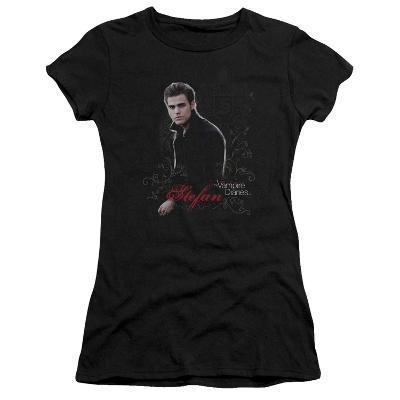 Juniors: The Vampire Diaries - Stefan