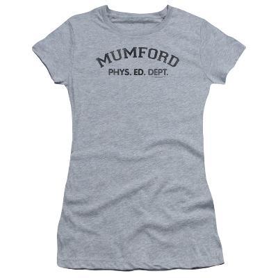 Juniors: Beverly Hills Cop - Mumford