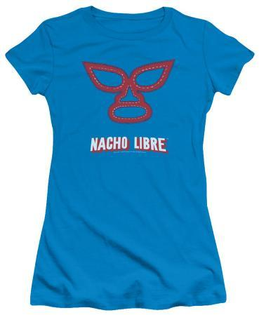 Juniors: Nacho Libre - Mask