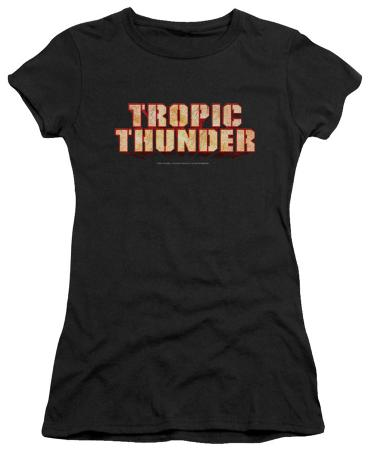 Juniors: Tropic Thunder