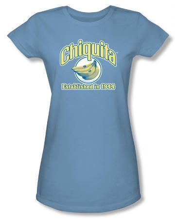 Juniors: Chicquita Banana - Chiquita U