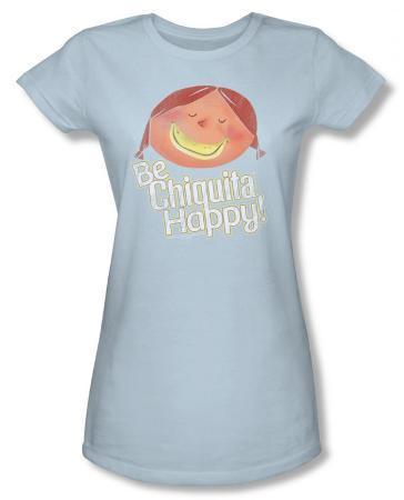 Juniors: Chicquita Banana - Be Happy