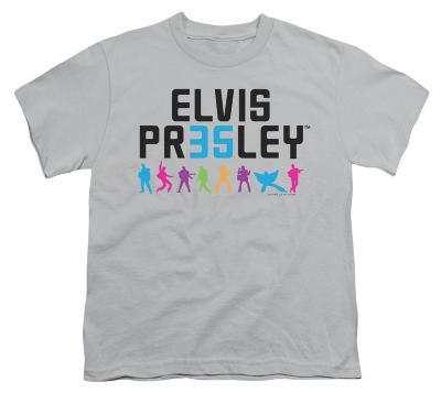 Youth: Elvis Presley - Elvis 35