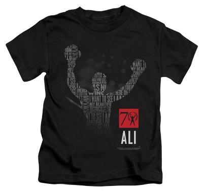 Youth: Muhammad Ali - 70 Arms Raised