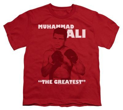 Youth: Muhammad Ali - Ready to Fight