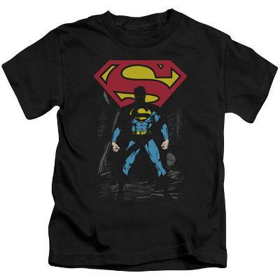 Juvenile: Superman - Dark Alley