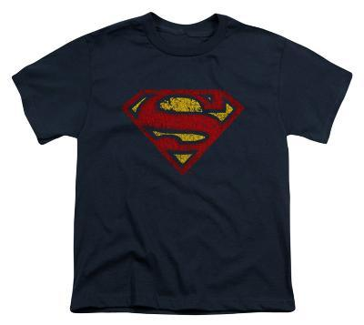 Youth: Superman - Crackle S