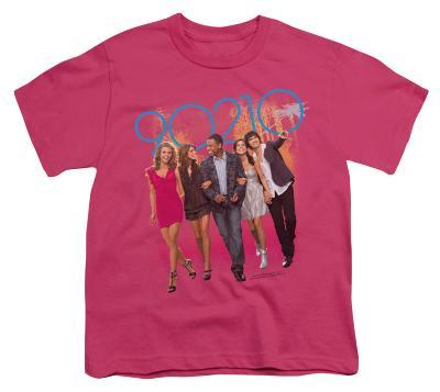Youth: Beverly Hills 90210 - Walk Down the Street