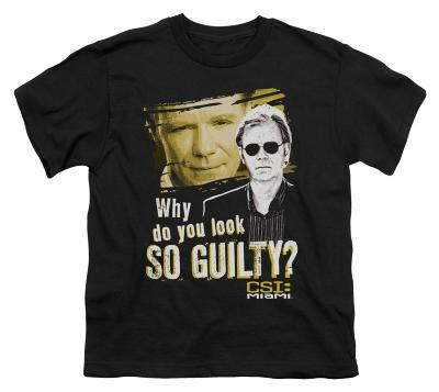 Youth: CSI Miami -So Guilty