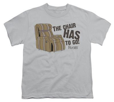 Youth: Frasier - The Chair