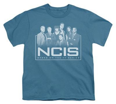 Youth: NCIS - Rthe Gangs All Here