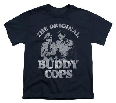 Youth: The Andy Giffith Show - Buddy Cops