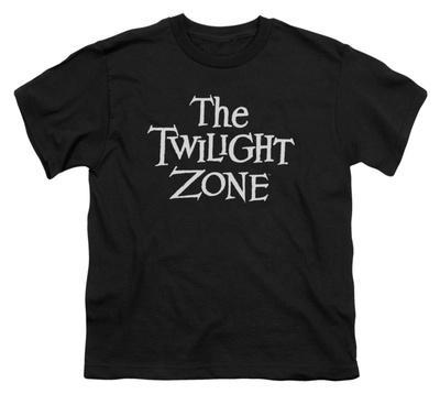 Youth: The Twilight Zone - Logo