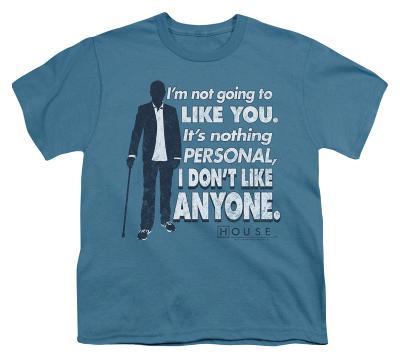Youth: House - Don?t Like Anyone