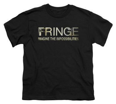 Youth: Fringe - Fringe Logo