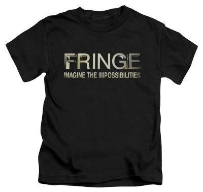 Juvenile: Fringe - Fringe Logo
