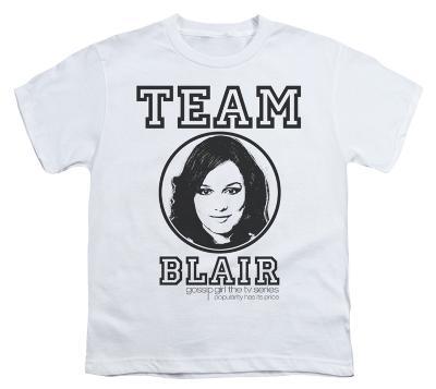 Youth: Gossip Girl - Team Blair
