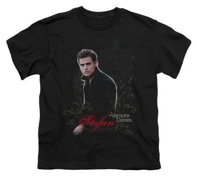 Youth: The Vampire Diaries - Stefan