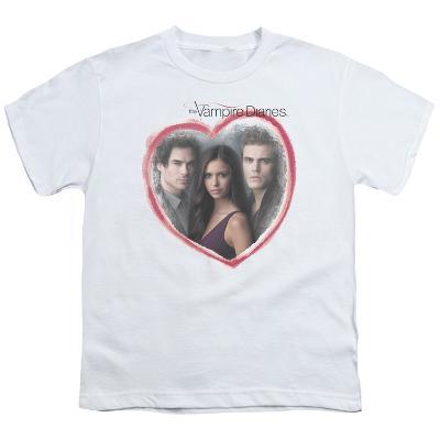 Youth: The Vampire Diaries - Girls Choice