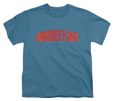 Youth: Forbidden Planet - Logo