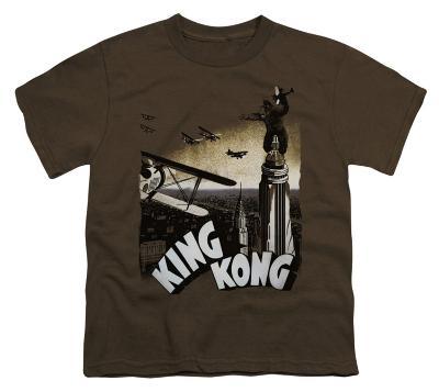 Youth: King Kong - Final Battle
