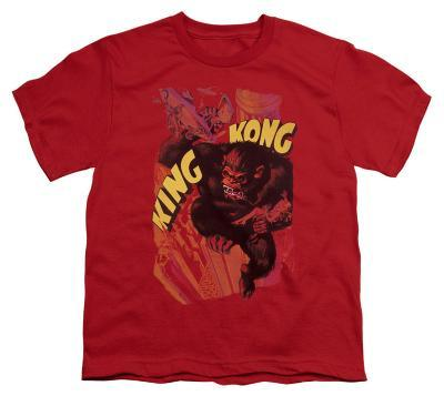 Youth: King Kong - Plane Grab