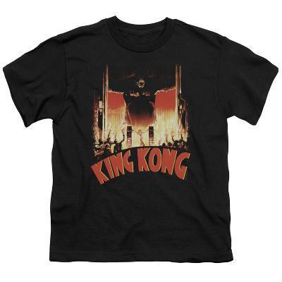 Youth: King Kong - At the Gates