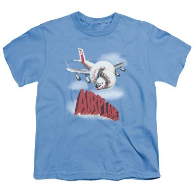 Youth: Airplane - Logo