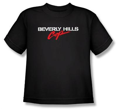 Youth: Beverly Hills Cop - Logo