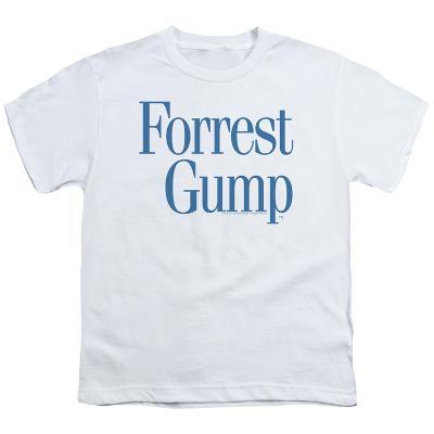 Youth: Forrest Gump - Logo