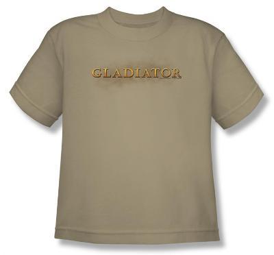 Youth: Gladiator - Logo