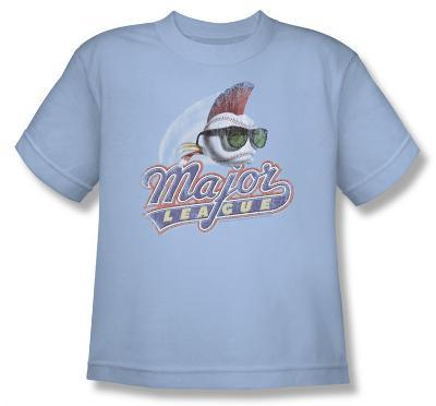 Youth: Major League - Distressed Logo