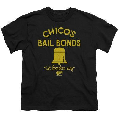 Youth: The Bad News Bears - Chico's Bail Bonds